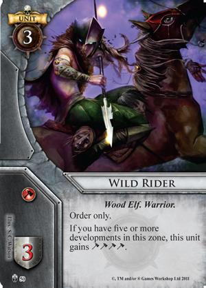 wild-rider